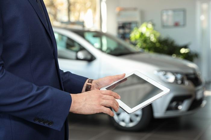 Automotive Ecommerce